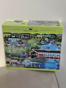 Roseart Hometown Collection Heronim Lazy Summer Days 1000 Pieces Puzzle New