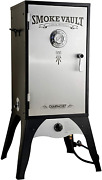 Camp Chef Smoke Vault, 18 Vertical Smoker, Dimensions 18 In. X 16 In. X 44 In.