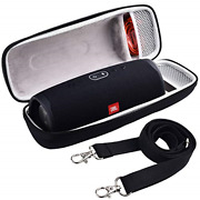 Case For Jbl Charge 4 / Charge 5 / Pulse 4 Portable Waterproof Wireless Speaker