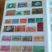 1970 Indonesia Old Stamps Stamps 78059
