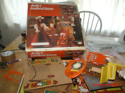 Vintage Ideal Jodys General Store Playset/doll With Box.incomplete Parts