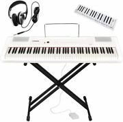New Artesia Value Set 88 Keys Pa-88h + / Wh Keyboard From Japan