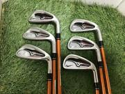 Secondhand Flex Nike Vr Pro Cavity 6s Tour Ad Vr511i Men Right-handed Iron