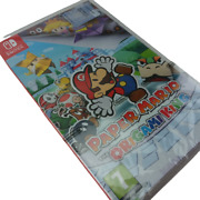 Paper Mario The Origami King Game For Nintendo Switch 02642
