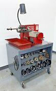 Accuturn 8922 Brake Lathe For Rotors And Drums W/ Adapters For 3/4 And 1-ton Trucks