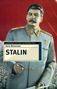 Stalin Revolutionary In An Era Of War European History In Perspective Very G