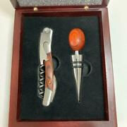 Former Twilight Express Wine Opener Limited With Box Since 1989 From Japan