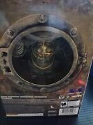 Big Daddy Figure From Bioshock Limited Edition