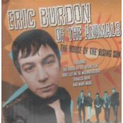 House Of Rising Sun Burdon Eric Audio Cd New Free And Fast Delivery