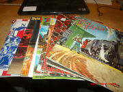 Collection Of Vintage Ho And N Scale Train Catalogs.marklin,jmc,volmer,arnold