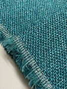 Knoll Little Devil In Azure 10y16in Soft Hand Multicolor Boucle