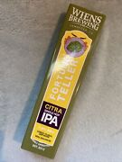 Weins Brewing Fortune Teller Citra Ipa Beer Tal Handle New