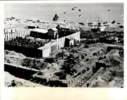 Lg908 1943 Original Us Army Signal Corps Photo In American Hands Italy Pow Camp
