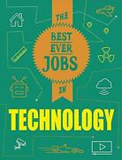 Technology The Best Ever Jobs In By Mason Paul New Book Free And Fast Deliver