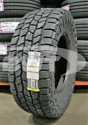 4 New Cooper Discoverer At3 Xlt Tire 35/12.5r18 128q Lrf 35125018 35x12.50r18