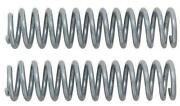 Rubicon Express Re1341 Coil Spring Front Silver