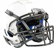 Schutt F7 Lx1 Youth Football Helmet With Facemask Large