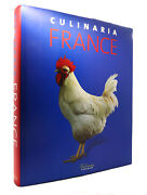 Andre Domine Culinaria France A Literary Culinary Et Photographic Trajet Pour