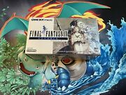 Final Fantasy Iv Micro Advance Special Collection