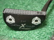 Tour Issue Odyssey Metal X Milled 9 Ht Putter 34 Inch