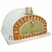 Euroflame Amadora Outdoor Wood-fired Pizza Oven