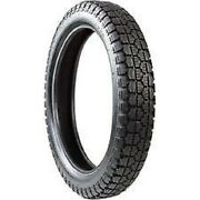 Complete Set New Tires W Tube Ural Tire 4.00 X 19 Duro Hf308 Qty 3