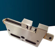 4inch Cnc Wire Edm Vise Stainless Steel Jaw High Precision Opening Clamping Tool