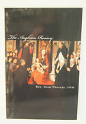 The Anglican Rosary Rev. Shaw Phoenix, Som Softcover Book The Society Of Mary