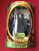 Lord Of The Rings The Fellowship Of The Ring Gandalf Light Up Staff