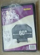 Allen Grill Cover 1960a--fits Gas Grills Up To 60 Inches 60 X 22 X 35