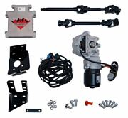 Rugged Electric Power Steering System Eps Kit Polaris Rzr 170 Rzr170 All Years