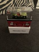 2019 Hotwheels Rlc 1955 Mercedes Benz 300 Sl 1398/12500 Rare And Great Condition