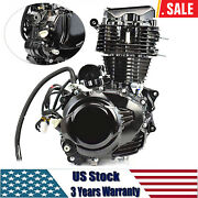 350cc Inclined 4 Stroke Engine Motor Water-cooled For Most 3 Wheel Motorcycle Us