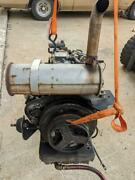 For Parts 3 Cylinder Yanmar 3tne 20 Hp Thermo King Diesel Engine Motor Engine