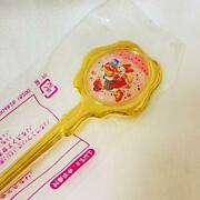 Tokyo Disney Land Daisy Duck 35th Duck Family Chocolate Competition Spoon Japan