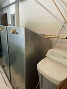 2 Marine Diesel Tanks Build To Specifications To Fit A 1969 Chris Craft Com 38ft