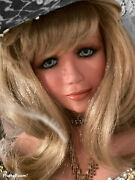 Stunning 42 Royale Porcelain Doll By World Famous Doll Designer Rustie
