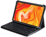 Navitech Keyboard Case For Alcatel One Touch Pixi3, 10 New