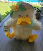 Pbc International Inc. Singing Duck Sings You Are My Sunshine Flaps Wings