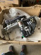 150cc 125cc Gy6 Air Cooled Scooter Atv Kart 4-stroke Engine Long Case W/ Cvt