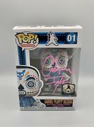 Gabriel Fluffy Iglesias Signed Autograph Funko Day Of The Dead Exclusive Le 4000