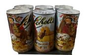 1979 Schell's Hunters Special Beer Cans