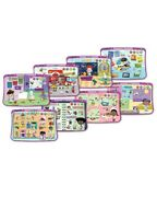 Vtech Touch And Learn Activity Desk Deluxe Expansion Pack- When I Grow Up