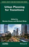 Urban Planning For Transitions Hardcover By Douay Nicolas Edt Minja Mic...