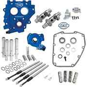 Albero A Camme Sands Harley Davidson Twin Cam 9906kit W/ 585ce Easy Start Cams...