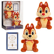 Disney Treasures From The Vault Limited Edition Chip And Dale Plush Jul.221