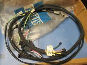 Wiring For Trailer Tow Package N.o.s.72-74 Full Size Mopars 3764090