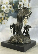 Persistence Of Memory Of Time By Dali Hot Cast Bronze Museum Quality Sculpture