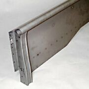 Bed Side Chevy 1941 - 1946 Chevrolet Driver And Passenger Side Short Bed Truck