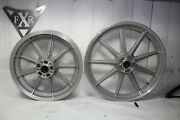 1999 And Earlier Mag Wheels 16 And 19 Harley Fxr Xl Dyna Fxrt Fxrp Fxdl Eps24211